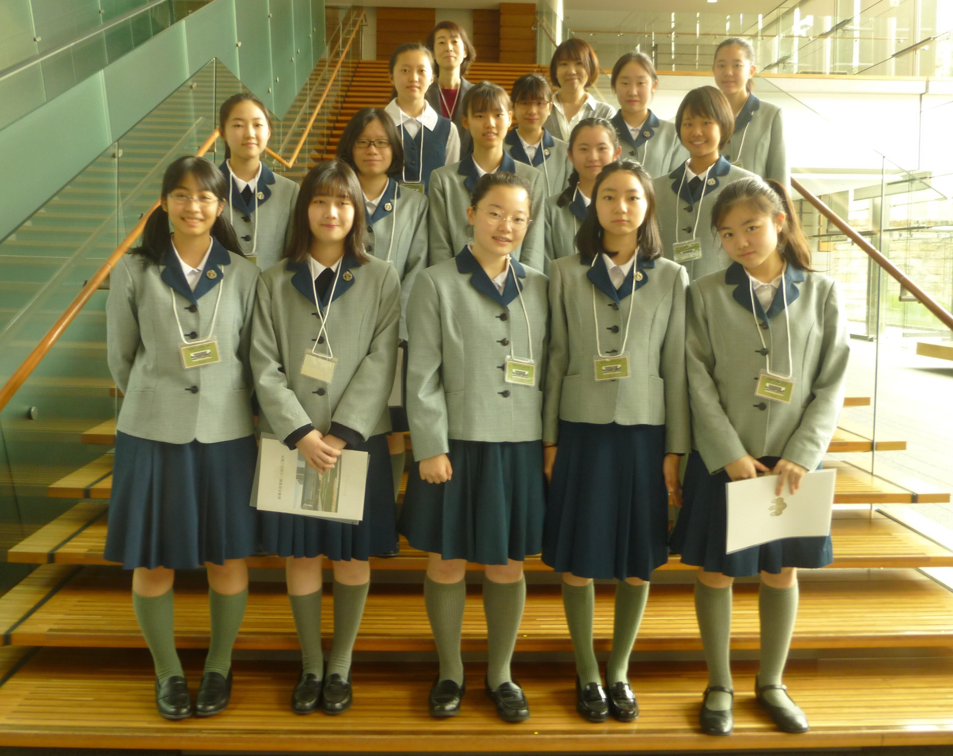 Sophie's diary | 聖心女子学院